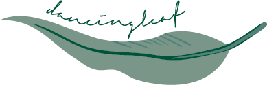 Dancing Leaf logo
