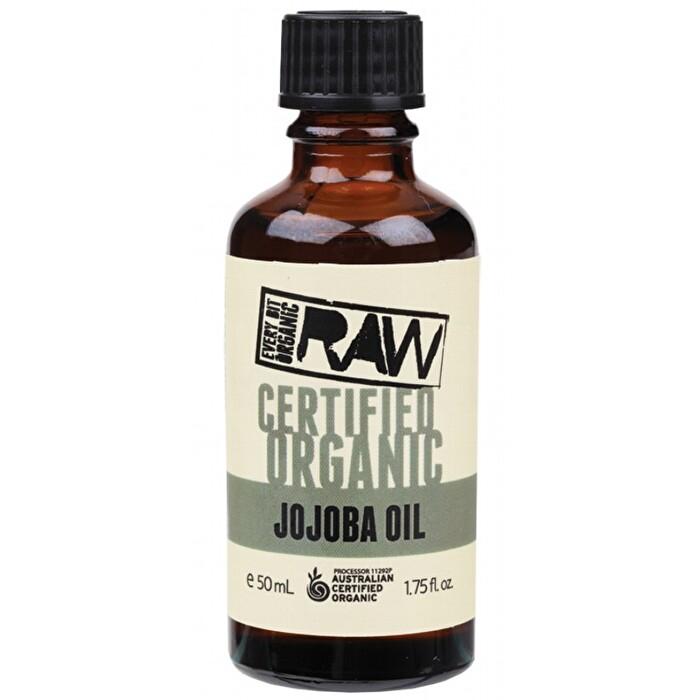every bit organic jojoba oil