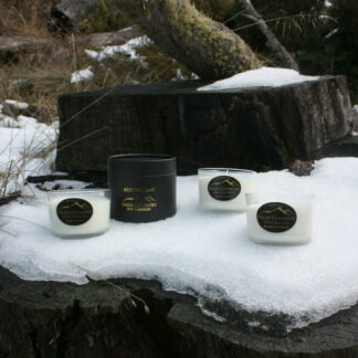 High Country Candles