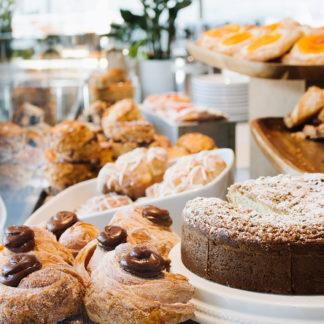 Cake Mix, Sugar & Baking